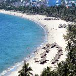 bãi biển Mỹ Khê Dà Nẵng