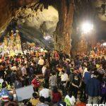 động Hương Tích- lễ hội chùa Hươg