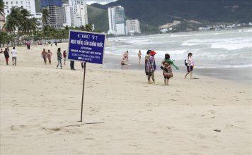 lưu ý khi du lịch biển mùa hè