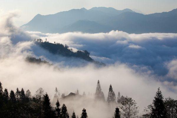 Sapa- xứ sở sương mù