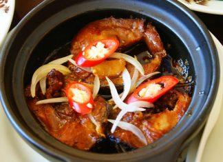 Cá lóc kho tộ- Đặc sản miền Tây Nam Bộ