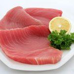 cá ngừ đại dương- đặc sản Phú Yên
