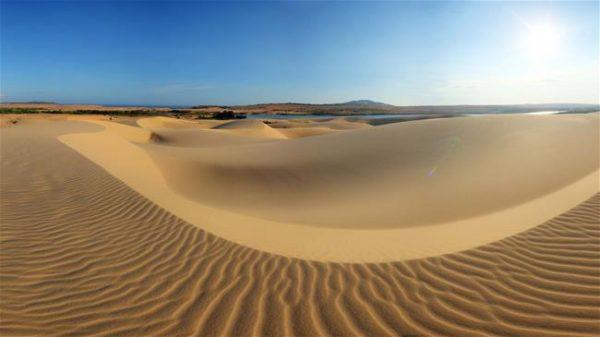 đồi cát mũi né
