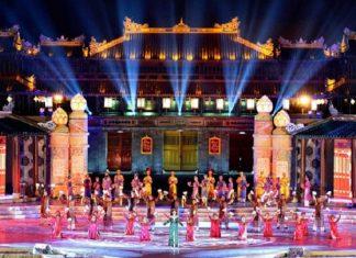festival Huế 2018