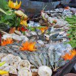 hải sản mũi né