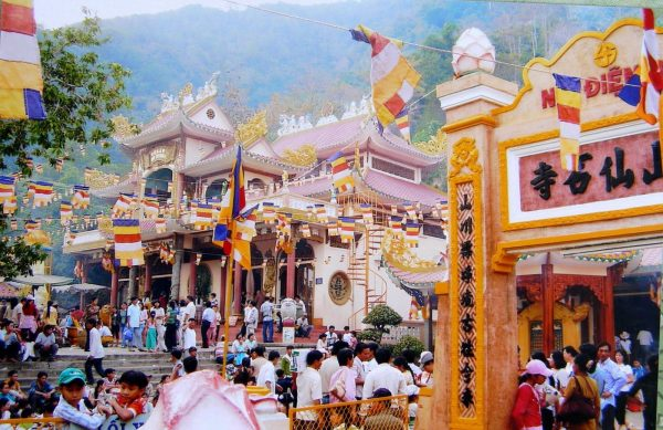 lễ hội núi Bà Đen Tây Ninh