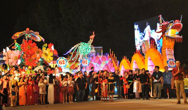 TẾT trung thu ở Việt Nam