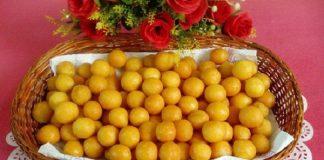 Bánh Nhãn Nam Định
