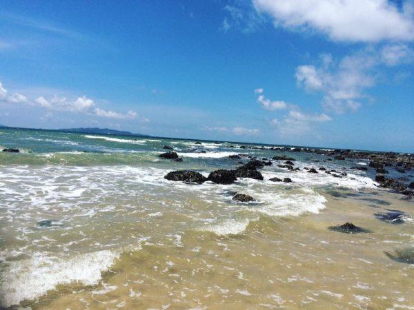 Đảo Vĩnh Thực vẻ đẹp tiềm ẩn
