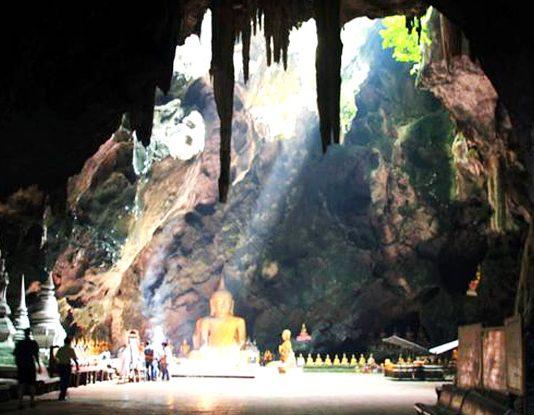điểm du lịch Hà Tiên