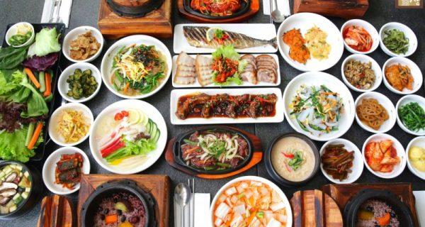 lễ hội ẩm thực 2018 diễn ra tại Hà Nội