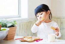 món ngon mỗi ngày cho bé 5 tuổi