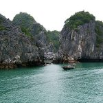 Vịnh Lan Hạ- du lịch Hải Phòng