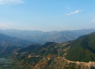 Đèo Khau Phạ