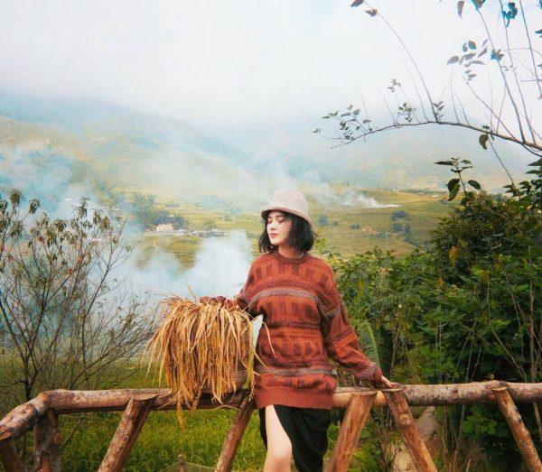 Du lịch Sapa tự túc mùa nào đẹp nhất?