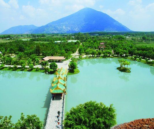 Cẩm nang du lịch Tây Ninh 2 ngày 1 đêm