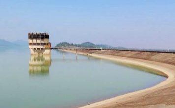 Hồ KẻGỗ điểm du lịch Hà Tĩnh