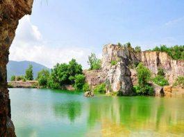Hồ Tà Pạ