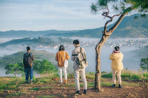Du lịch ĐàLạt tự túc mùa nào đẹp nhất?