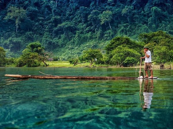 Du lịch hồ Ba Bể nên đi thời gian nào?
