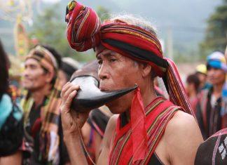 Nét độc đáo của lễ hội Ariêuping của đồng bào Pa Cô