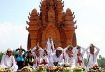 Lễ hội Kate đặc sắc ở Ninh Thuận