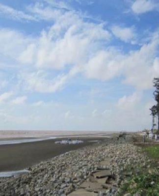 Biển Ba Động- điểm đến lý tưởng khi du lịch Trà Vinh