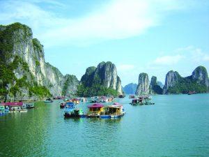 Du lịch Quảng Ninh tự túc vào thời gian nào?