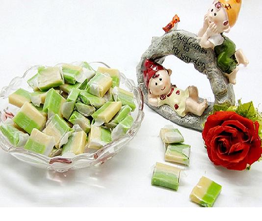 Kẹo dừa Bến Tre - đặc sản bến tre
