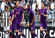 Juventus - Fiorentina: Ngược dòng vinh quang