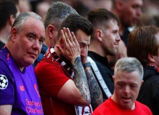 Liverpool đoạt ngôi Á quân Premier League 2018/19