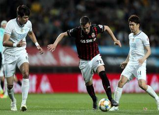 Nhận định FC Seoul vs Seongnam, 17h30 ngày 28/5