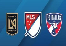 Soi kèo Los Angeles FC vs FC Dallas, 9h00 ngày 17/05