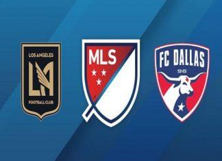 Soi kèo Los Angeles FC vs FC Dallas, 9h00 ngày 17/05
