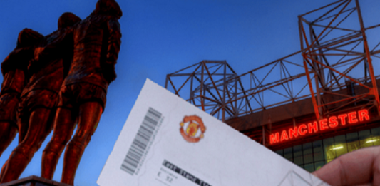 MU vẫn bán hết vé nhanh kỷ lục dù chỉ được dự Europa League