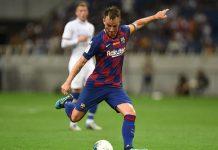 Chuyển nhượng 26/7: Barca muốn nhanh chóng đẩy đi Rakitic