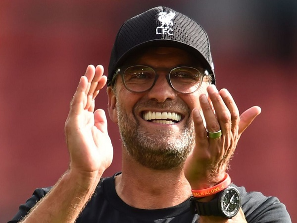 Klopp tiết lộ thời điểm chia tay Liverpool
