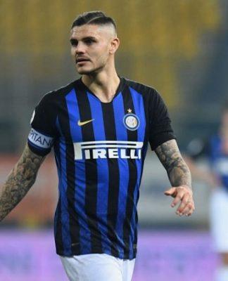 Monaco dẫn đầu cuộc đua giành chữ ký của sao thất sủng Inter Milan