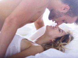 Bí quyết khiến chàng luôn 'bùng cháy khi yêu'