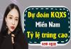 Dự đoán KQXSMN ngày 18/10 chuẩn xác