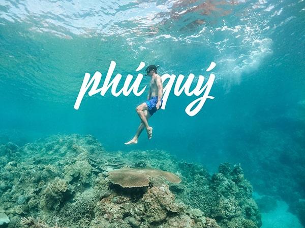 Đảo Phú Quý: Cẩm nang du lịch 3 ngày từ A đến Z