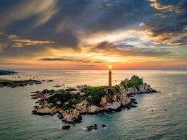 Khám phá mũi Kê Gà - điểm đến hot nhất Bình Thuận