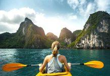 Chia sẻ trọn bộ kinh nghiệm du lịch Hạ Long 2 ngày