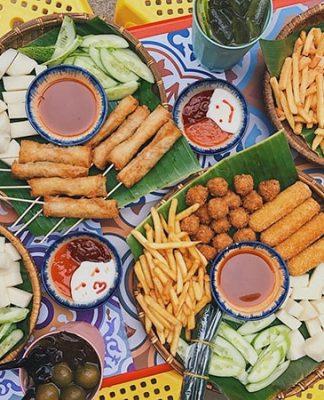 Truy lùng những món ngon Sài Gòn nhất định phải thử