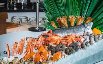 Khám phá top 3 nhà hàng buffet hải sản ngon nổi tiếng Hà Nội