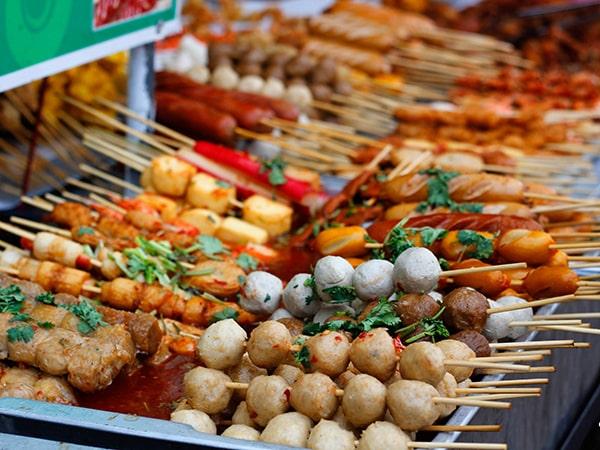 Truy tìm top 5 quán ăn vặt Sài Gòn ngon khét tiếng