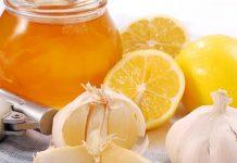 Tỏi ngâm mật ong - Thần dược tuyệt vời cho sức khỏe