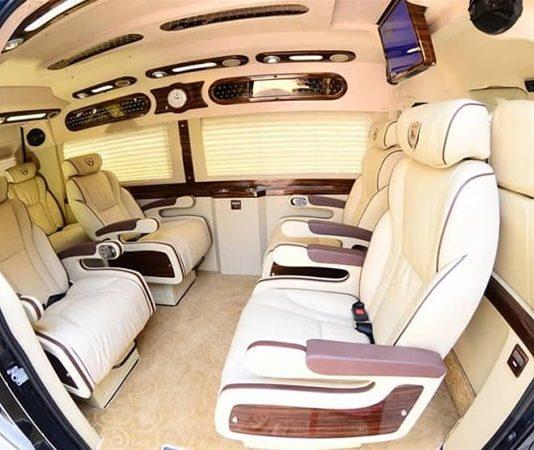 Review 5 nhà xe Limousine đi Đà Lạt được đánh giá tốt nhất