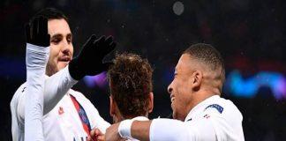 Barca muốn tái hợp với Neymar
