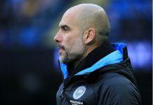 HLV Guardiola cam kết ở lại Man City bất chấp án phạt tại Champions League